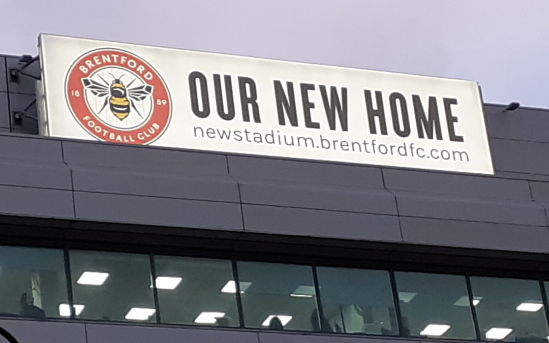 NEW HOME FOR BEES UNITED AGM