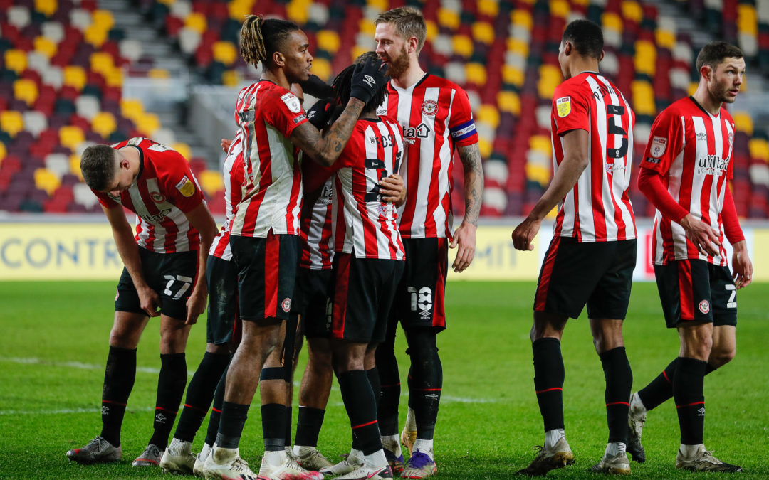 WHY BRENTFORD IS BETTER PLACED THAN LAST SEASON
