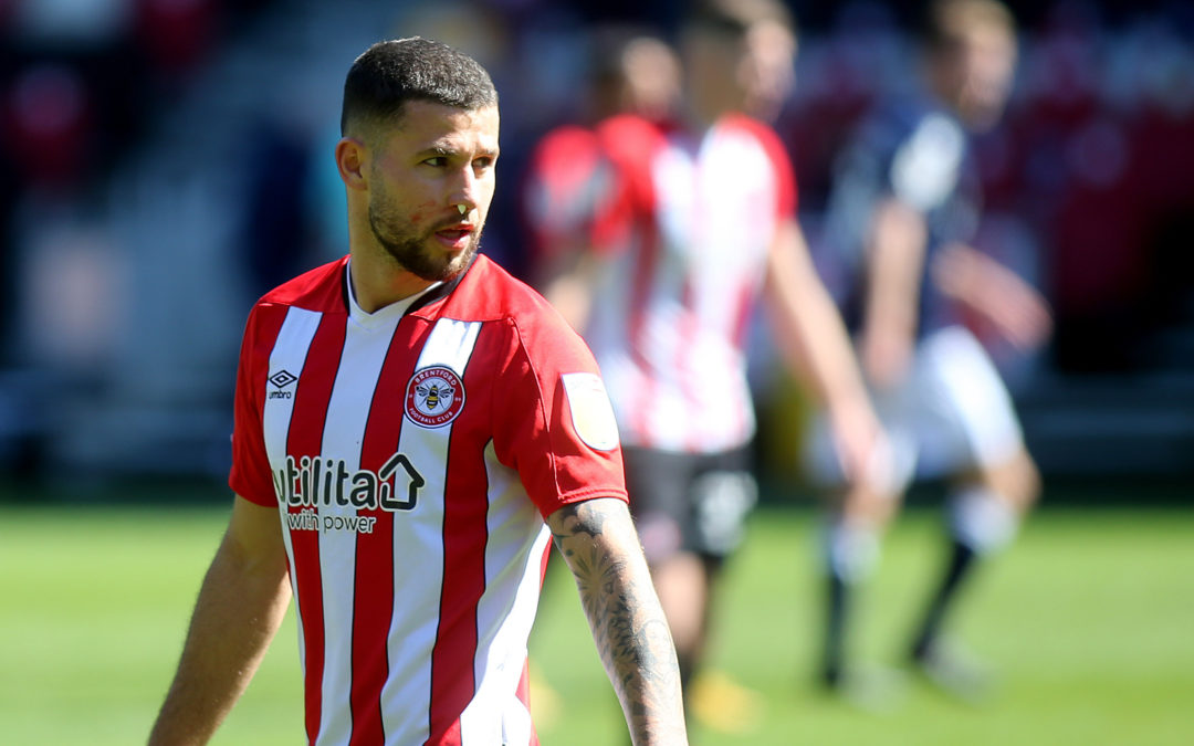 EMILIANO MARCONDES OPENS UP ON HIS TIME WITH THE BEES