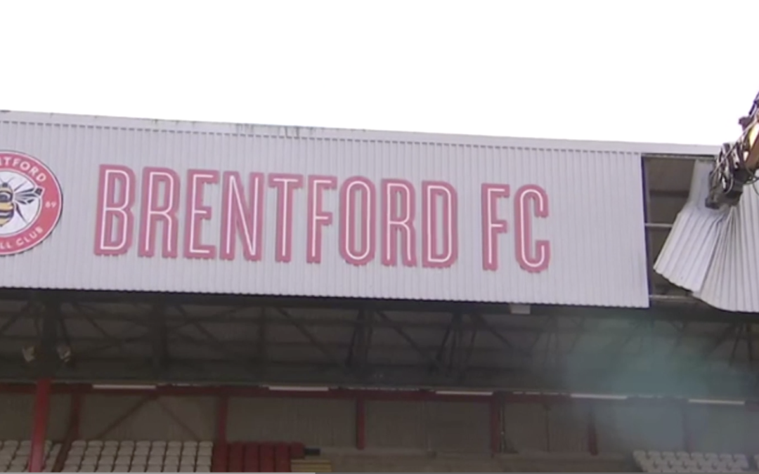 WHAT EXACTLY IS GOING ON AT GRIFFIN PARK?