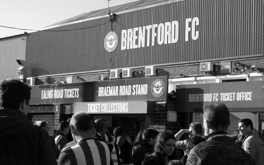 OPENING SOON: 'FAREWELL GRIFFIN PARK -THE FANS STORY-THE EXHIBITION'