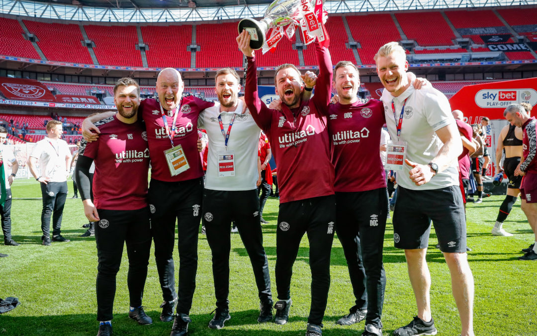 WHAT PROMOTION HAS MEANT FOR OUR MEDICAL TEAM