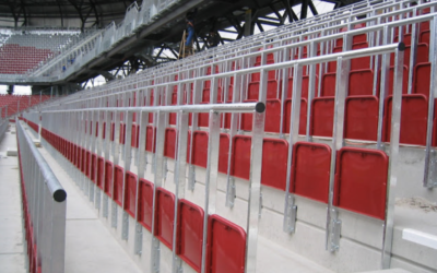 SAFE STANDING MAY FINALLY BE COMING